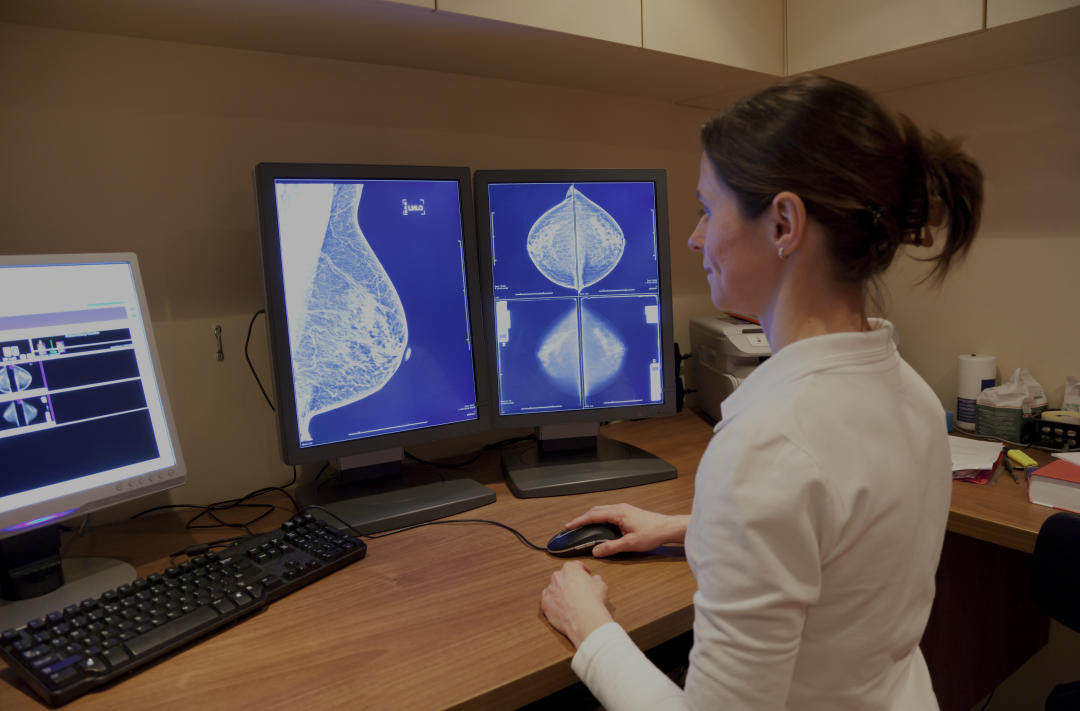 EXR Medical Imaging
