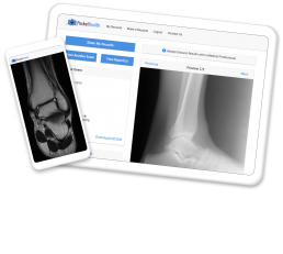 Medical Imaging Records Access