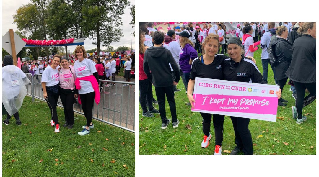 runforthecure